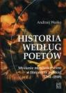 Historia według poetów