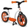 Smoby Rowerek biegowy pomarańczowy (7600770103)