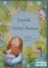 Janosik i Dobry Pasterz  (Audiobook)