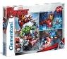 Puzzle Avengers 3 x 48 (25203)