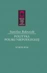 Polityka Polski niepodległej