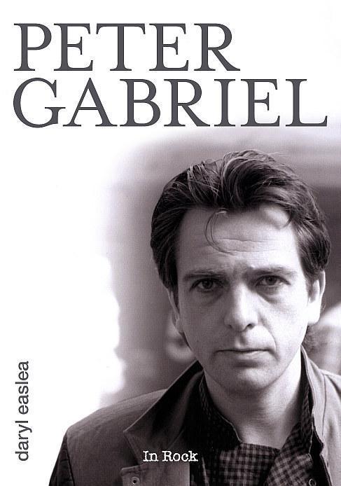 Peter Gabriel Easlea Daryl