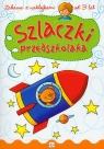 Szlaczki przedszkolaka Zabawa z naklejkami od 3 lat
