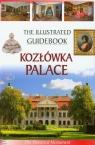 Pałac w Kozłówce Przewodnik ilustrowany wersja angielska