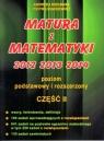 Matura z matematyki 2012 2013 2014 Poziom podstawowy i rozszerzony część 2