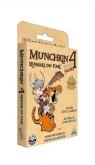 Munchkin 4 Rumaki do Paki (9039)