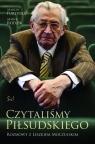 Czytaliśmy PiłsudskiegoRozmowy z Leszkiem Moczulskim Furdyna Marcin, Rodzik Marek