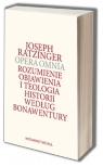 Opera Omnia T.II Rozumienie objawienia i teologia historii według Bonawentury