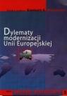 Dylematy modernizacji Unii Europejskiej