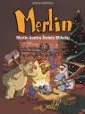 Merlin tom 2 Merlin kontra Święty Mikołaj