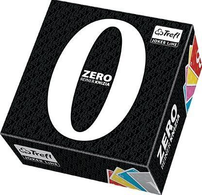 Zero (K95004) Knizia Reiner