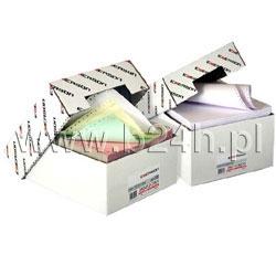 Papier komputerowy (składanka) Emerson C1502  150/1+1