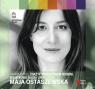 Zdążyć przed Panem Bogiem, Wyjątkowo długa linia czyta Maja Ostaszewska  (Audiobook)