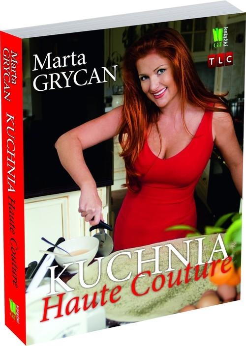 Kuchnia Haute Couture Grycan Marta