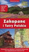 ZAKOPANE I TATRY POLSKIE PRZEWODNIK
