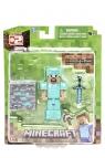 Minecraft Diamentowy Steve (MIN16504)