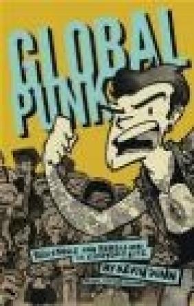 Global Punk Kevin Dunn