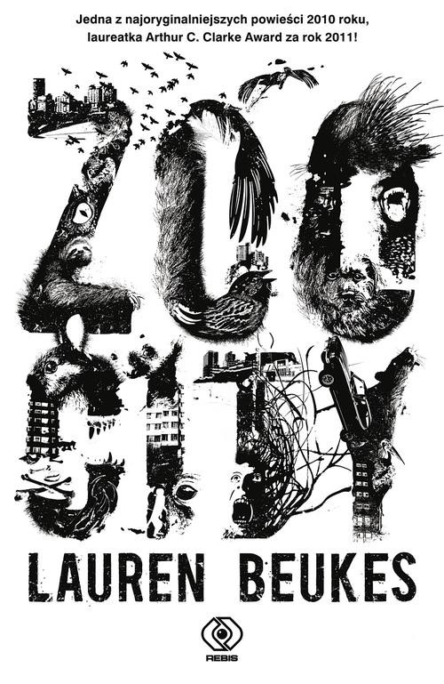 Zoo City Beukes Lauren