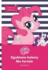 My Little Pony Zgubione balony Na farmie