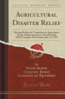 Agricultural Disaster Relief