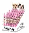 Długopis automatyczny The Cat