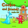 Cookie and Friends A Class Audio CD Vanessa Reilly