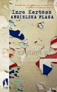 Angielska flaga Kertesz Imre