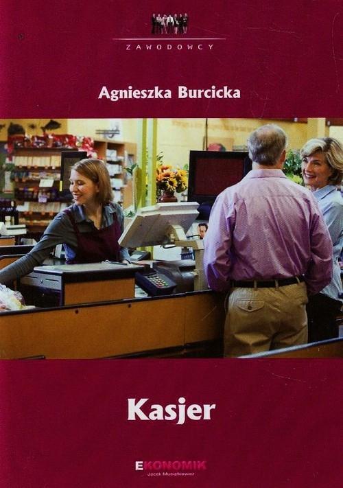 Kasjer Agnieszka Burcicka