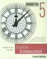 Angielski w tłumaczeniach Gramatyka 5 z płytą CD