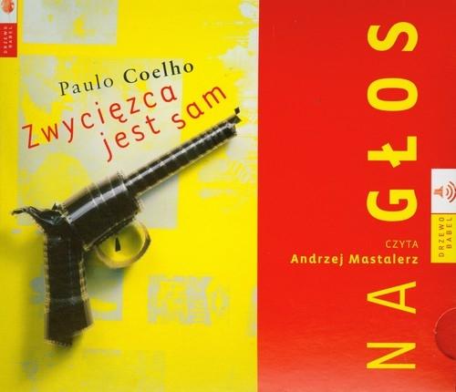 Zwycięzca jest sam  (Audiobook) Coelho Paulo