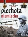 Piechota niemiecka w II wojnie światowej