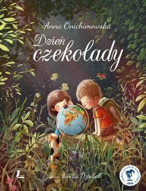 Dzień czekolady Onichimowska Anna