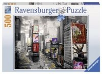 Puzzle Widok na Times Square 500 (145041)