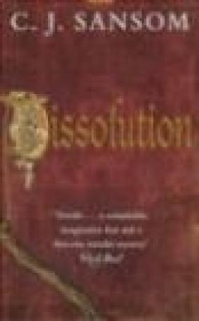 Dissolution C. J. Sansom
