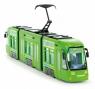 City Line tramwaj 46 cm, zielony (203749005A)