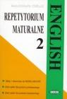 English 2. Repetytorium maturalne Cieślak Małgorzata