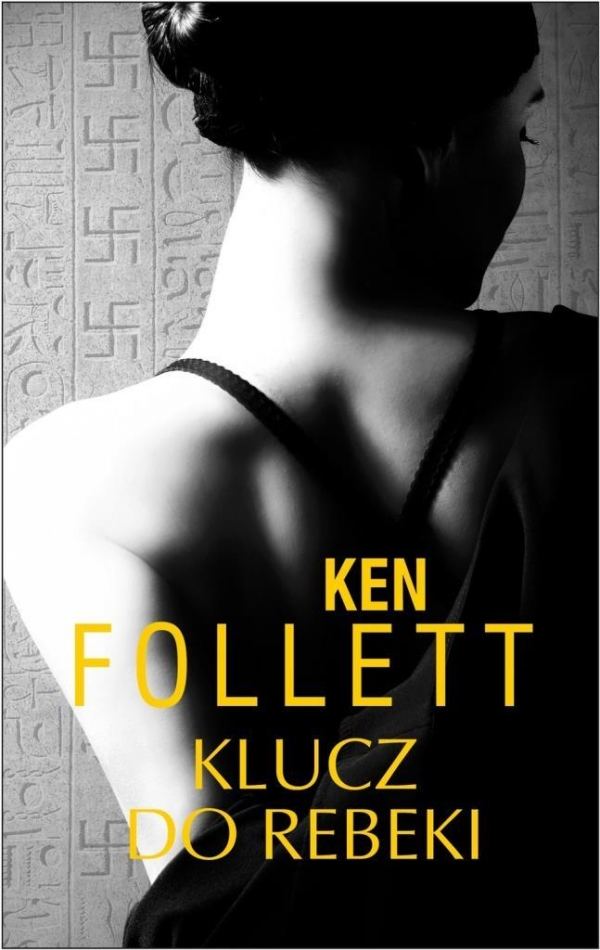 Klucz do Rebeki Follett Ken