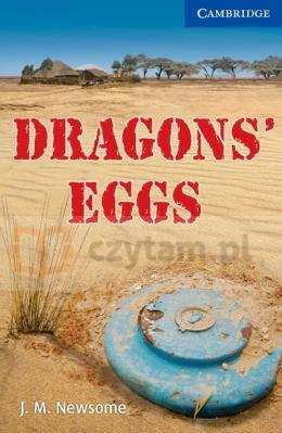 CER 5 Dragons' Eggs Pack J. M. Newsome