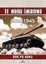 II Wojna Światowa Rok po roku Cholderski Krzysztof
