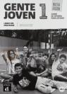 Gente Joven Nueva Ed 1 Podręcznik Nauczyciela Francisco Lara Gonzalez, Matilde Martinez Salles