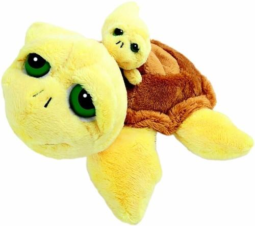 Żółwik Wodny Mama i Dziecko 29 cm (14004)