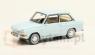 MATRIX DAF 44 1966 (light blue) (MX30401-042)