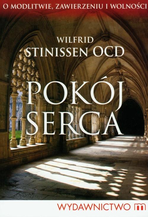 Pokój serca Stinissen Wilfrid