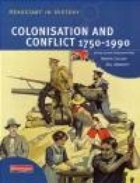 Headstart in History: Colonisation