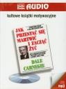 Jak przestać się martwić i zacząć żyć  (Audiobook) Carnegie Dale