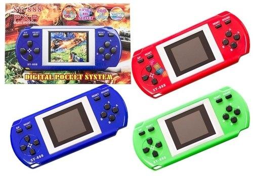 Konsola gra elektroniczna 288 gier w 1 Mario