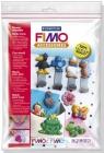 Forma do odlewów FIMO Owady i zwierzątka (S 8742 09)