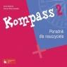 Kompass 2 Poradnik dla nauczyciela CD Nowicka Irena, Wieruszewska Dorota