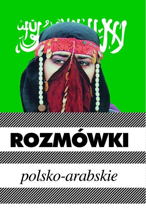 Rozmówki polsko-arabskie Michalska Urszula