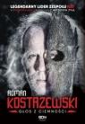 Roman Kostrzewski Głos z ciemności (Uszkodzona okładka)